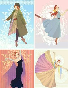 Anastasia is my favorite non-Disney princess movie Disney Pixar, Arte Disney, Disney Animation, Disney And Dreamworks, Animation Film, Disney Magic, Disney Art, Disney Movies, Disney Characters