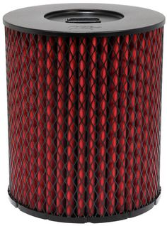 K & N 38-2012S Replacement Air Filter-HDT. K & N adds performance to your vehicle.