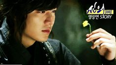 Siwon & Hyun Joong: Mis Escenas Favoritas de The Great Doctor Faith
