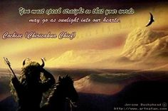 indian prayers quotes | Native American Prayers""