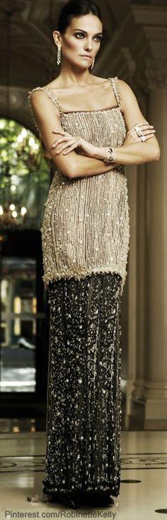 Chanel Haute Couture | F/W 2009-10