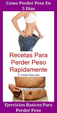 dolor de espalda y perdida de peso