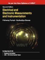 Electrical and electronics measurement and instrumentation by ak sawhney