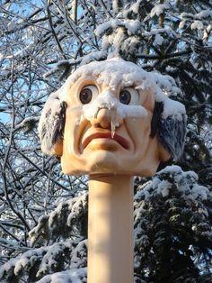 Langnek Winter Efteling. Ik ben ook een paar keer in de winter geweest. Aanrader!