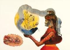 Odd picture, Nalini MALANi