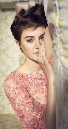Shailene Woodley ♥                                                                                                                                                      More