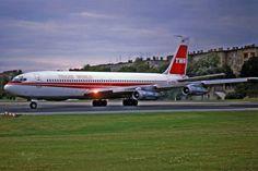 Boeing 707, Airplanes, Transportation, Aircraft, Planes, Aviation, Plane, Airplane