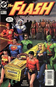 The Flash #165 - Brian Bolland