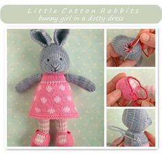 Punto..cute bunnie!!