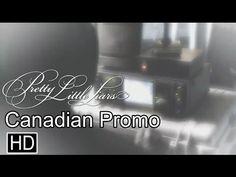 "Pretty Little Liars 5x25 CANADIAN Promo - ""Welcome to the Dollhouse"" - Season 5 Episode 25 [HD] https://youtu.be/YRofvQyWj54"