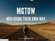 No, MGTOWs don't hate women