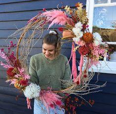 47 Pretty Flower Wall Decor Ideas That So Creative