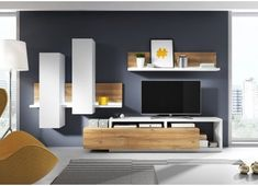 Local home furniture shop Hull high street furniture store UK Wall Unit Designs, Tv Wall Design, Living Room Sets, Living Room Designs, Bedroom Wall Units, Bedroom Vanity Set, Home Furniture Shopping, Wall Shelving Units, Modern Tv Wall Units