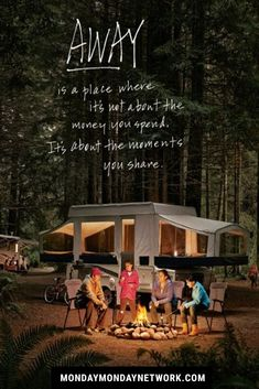 Camping away and have a peace of mind. #camp #camping #outdoor #travel #tent #campfire #campvibes #bootcamp