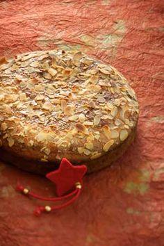 Vasilopita, Lucky Greek New Year's Bread