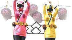 Pink Power Rangers, Cute Cosplay, Bruno Mars, Supergirl, Samurai, Geek Stuff, Characters, Hero, Singer