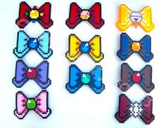 All our Sailor Moon bows for sale so far!