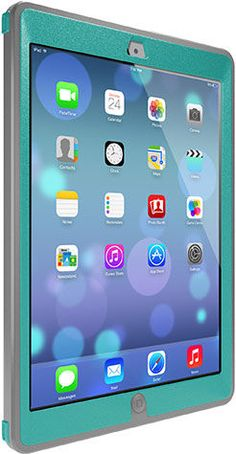 iPad Air Case | Defender Series from OtterBox