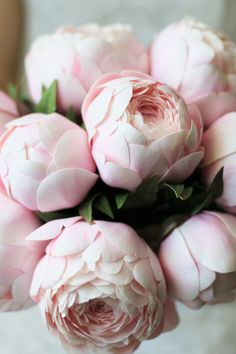 Items similar to Pink peony bride bouquet, blush peony bridesmaid bouquet, real touch peonies arrangement for teen girl room decor on Etsy Peony Bridesmaid Bouquet, Bride Bouquets, Wedding Bouquet, Wedding Flowers, Little Flowers, Pink Flowers, Beautiful Flowers, Blush Peonies, Peonies Bouquet