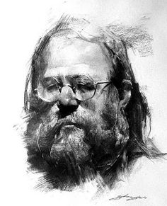 Wu, Zhaoming - Bob Zhaoming Wu served as a professor of painting at the Guangzhou Academy of Fine Art and is currently an instructor of painting at the Academy of Art University.