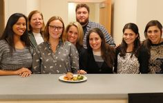 Kean students create class for cooks with special needs (NJ.com)