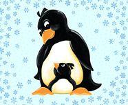 Gwyn the Penguin – Play Mat