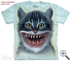 Kitty Cat Expressions And Faces T-Shirts Cat Expressions, Small Shark, Shark T Shirt, Cool Posters, Crazy Cat Lady, Sea Creatures, Cool Cats, The Ordinary, Fur Babies
