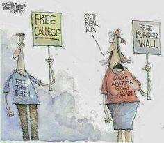 #nothingisfree