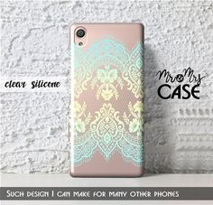 Xperia XA Ultra Sweet Lace case for Sony X-protect by MrMrsCASE