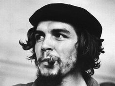 I got: Che Guevara! Which Famous Communist Are You?