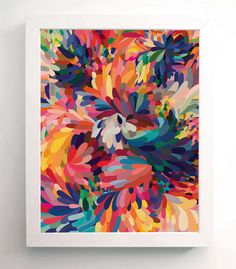 Rukh Art Print