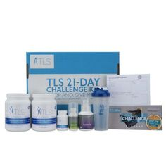TLS 21 Day Challenge Kit from TLS® - Nowadays, weight management is depicted as a battle with complex programs, Detox Challenge, 21 Day Challenge, Nutrition Shakes, Health And Nutrition, Health Club, Women's Health, Nutrition Tips, Health Benefits, Shaker Bottle