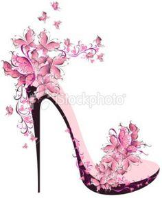 Pretty shoes x