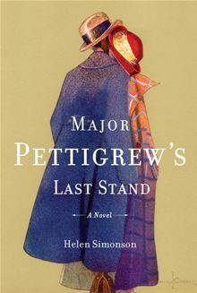 Written with a delightfully dry sense of humour and the wisdom of a born storyteller, Major Pettigrew