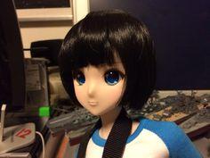 Kizuna Yumeno Smart Doll by parsonslin