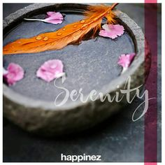 Happinez | Serenity