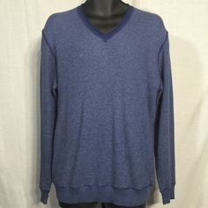 Tommy Bahama - Men's - Size M - V-Neck Shirt Like new!  High quality thermal/sweater. Tommy Bahama Tops Sweatshirts & Hoodies