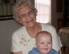 Grandma Frost, @Motherunadorned's inspiration for participating in #DenimDay. Who inspires you?     #breastcancer #awareness #survivor