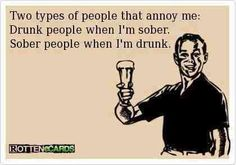 Obvious and true....lol