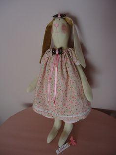 A Coelha Gigi <3 BY A Fada Rosarinho