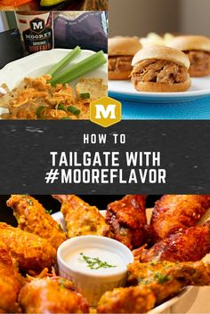 Football season just wouldn't be the same without a tasty tailgating spread. Check out these crowd-pleasing recipes and trusty tips!