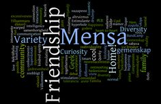 Mensa one World image