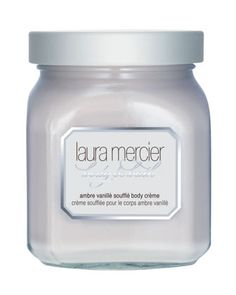 Ambre Vanille Souffle Body Cream  by Laura Mercier at Neiman Marcus.