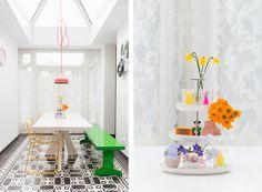 Lees op ons blog hoe je van onze etagère een mooi en gezellig sierplateau maakt.