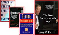 Warrior Transition is teamed with Larry Farrell.  Sponsors welcome to help Veterans start their own businesses