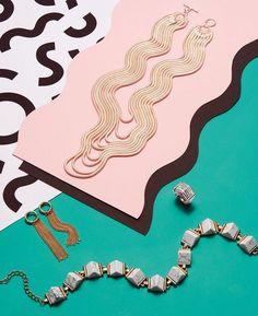 Anna Lomax for Topshop Magazine