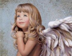 cute angel pictures | Cute Little Angels