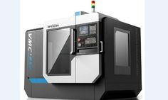 Vertcial Machining Center VMC-850