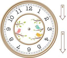 ceasul colorare – Căutare Google