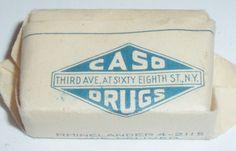 CASO DRUGS NEW YORK N.Y. by ussiwojima, via Flickr